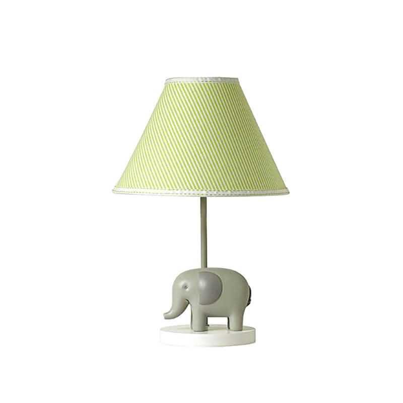 Elephant LED Desk Lamp