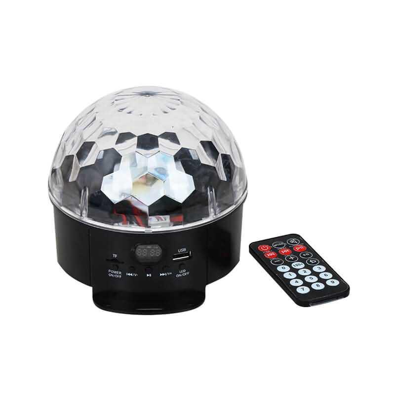 Led Crystal Magic Ball Light Led Crystal Magic Ball Light