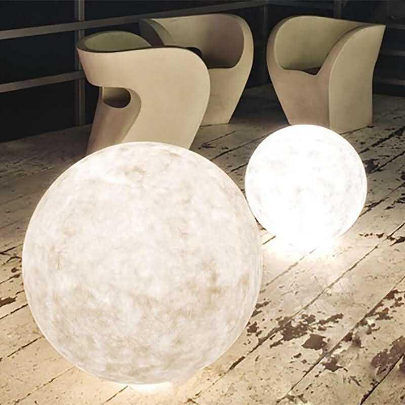 Moon Floor Lamp China Lamps