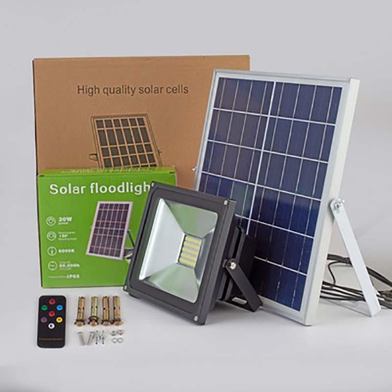 Commercial Solar Flood Lights Nz