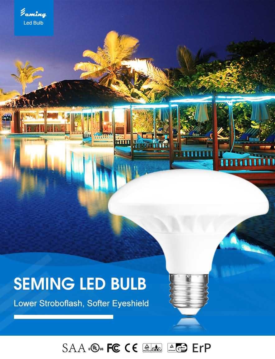 H15 Ufo Shaped Led Bulb H15 Ufo Led Light Led Bulbs